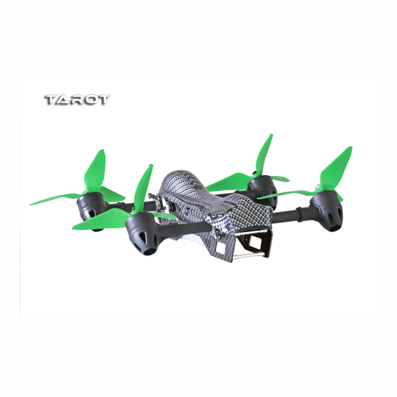 Tarot-RC TL4A02 RFT racing drones the most cool FPV the classic tarot карты