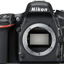 Nikon D750 DSLR Full Frame Digital Camera -24.3MP FX-Format