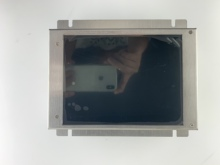 A61L-0001-0072 compatible LCD display 9 inch for CNC machine replace CRT monitor,HAVE IN STOCK
