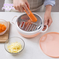 Potato Cutter Multi Function Cutter Kitchenware Potato Wire Harvester Wipers Slicer