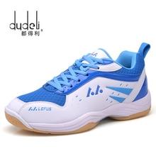 Sneakers Badminton-Shoes Sport Training Men EVA Muscle-Anti-Slippery Professional Plus