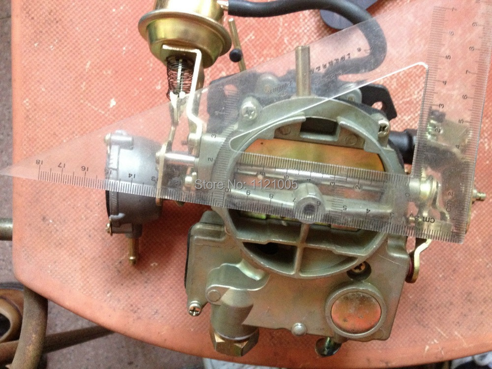 US $175 0 |Brand NEW CARBURETOR TYPE ROCHESTER CHEVY 2GC 2 BARREL 305 307  350 400 ????-in Carburetors from Automobiles & Motorcycles on  Aliexpress com