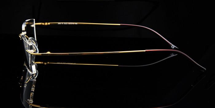 Rimless Eyeglasses Frames (14)