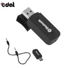 Bluetooth Receiver 3.5mm Jack Audio Music Wireless Receiver Adapter Bluetooth Transmitter for TV PC Speaker Earphones
