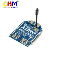 HK POST FREE Wholesale XBee Pro S2B UFL RPSMA Wire Antenna Zigbee Wireless Network Module