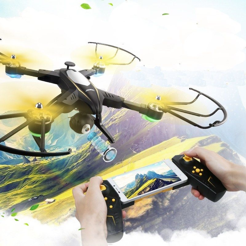 JJRC H39WH Foldable Altitude Hold WIFI FPV 720P Camera APP RC Drone Quadcopter F21904-F21905