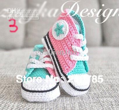 Aliexpress Buy Free shipping Crochet baby handmade