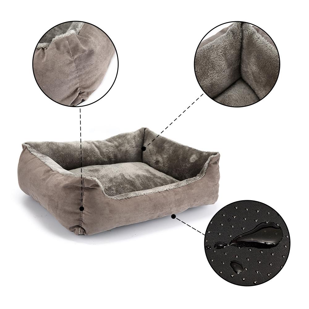 Sofá cama para perro 3