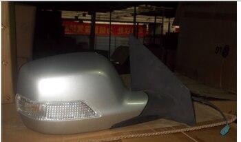 Piezas de automóviles de calidad Origianl 8202200XKZ16A para gran pared Haval H6 RH plata 5 líneas|parts|parts for|  -