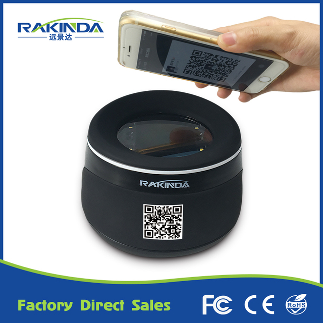 RD4100 RS232 1D2D Barcode scanner engine reader portable barcode scanner engine digital auto cordless barcode scanner