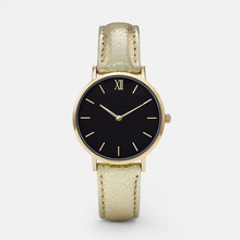 New Fashion Brand Leather Women Watches lady casual dress quartz wristwatch small dial Roman reloj mujer clock Drop shipping C1