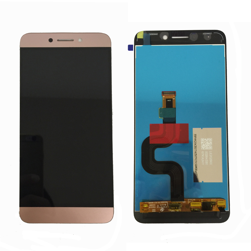 Original Para LeEco X527 Le 2 Tela LCD Tela LCD X520 X625 Display + Touch Screen para Letv Le 2 Pro x620 X521 X525 le 2 tela