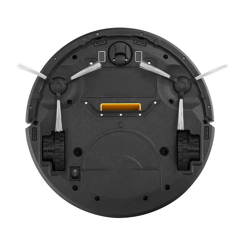 Midea MR02 Roboter Staubsauger Kehrmaschine Harte Boden Staub Reinigung Kehr Pfad Geplant Smart Shell Reinigung Kehr Roboter - 3