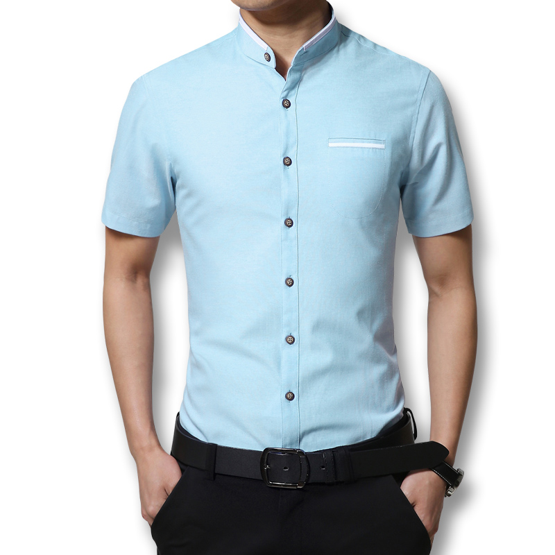 Popular Designer Dress Shirts Men Sale-Buy Cheap Designer Dress ...