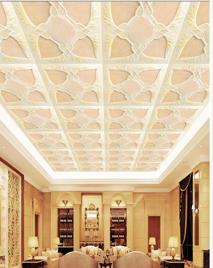 alivio de techo techos frescos d mural del papel pintado tv teln de fondo la