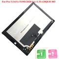 LCD Display Für Microsoft Oberfläche Pro 3 LCD Touch Screen Digitizer Panel Montage Für Pro 3 (1631) TOM12H20 V1.1 LTL120QL01 003