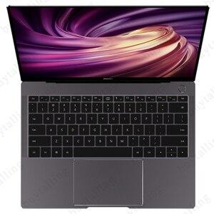 Image 3 - מקורי HUAWEI MateBook X Pro 2019 מחשב נייד 13.9 סנטימטרים Intel Core i5 8265U 8GB LPDDR3 512GB SSD Windows 10 פרו אנגלית