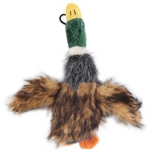 New Hot Pet Sounding Toy Forgive Duck Wild Plush