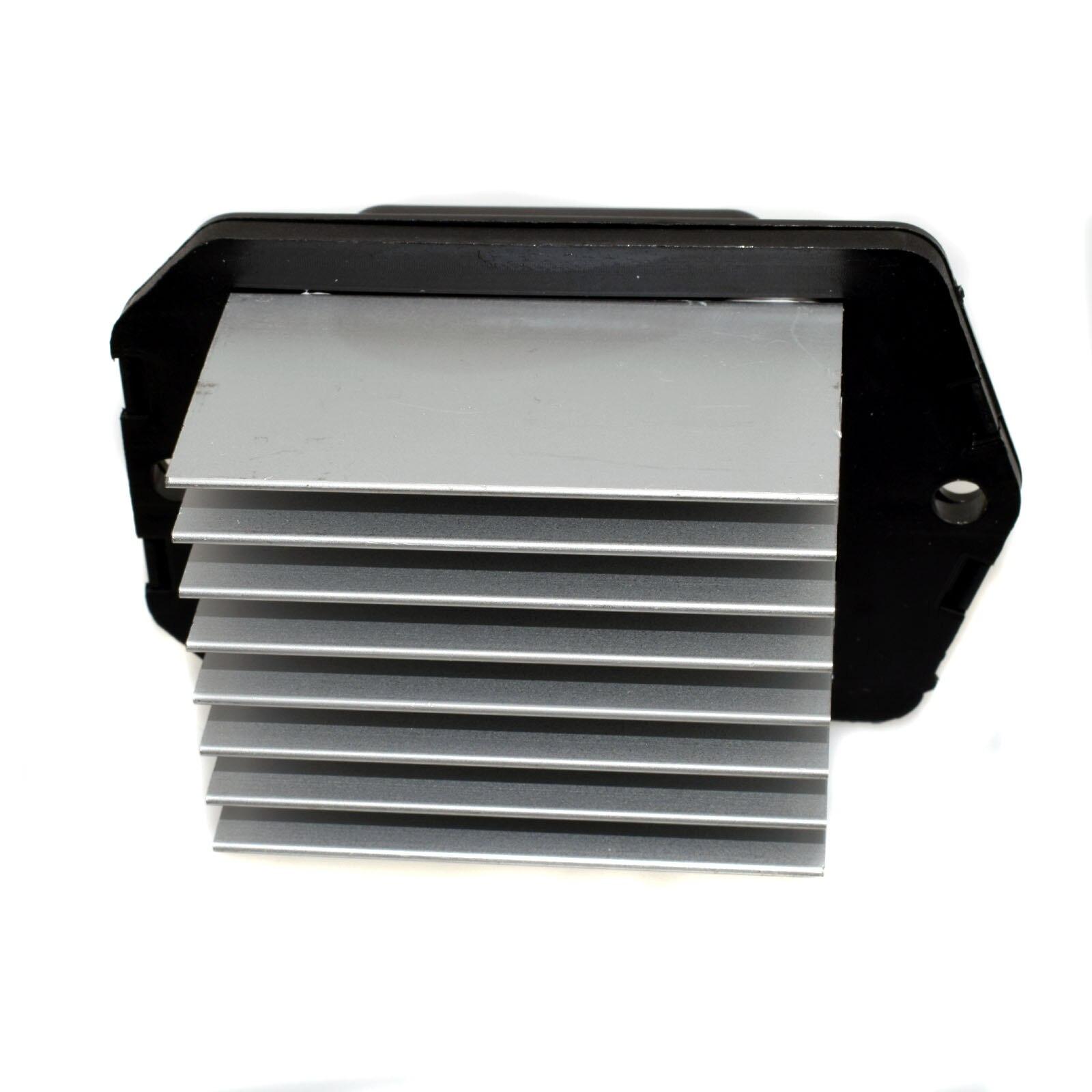 Wolfigo Heater Blower Motor Fan Resistor For Honda Civic Cr V 2003 Element 79330s5a942 79330 S5a 942 79330s7a941 0778000970 Mt1816 In A C Controls From