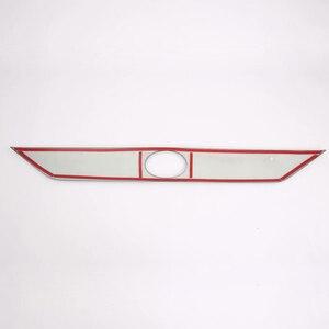 Image 5 - Couvercle de moulage du couvercle de coffre arrière