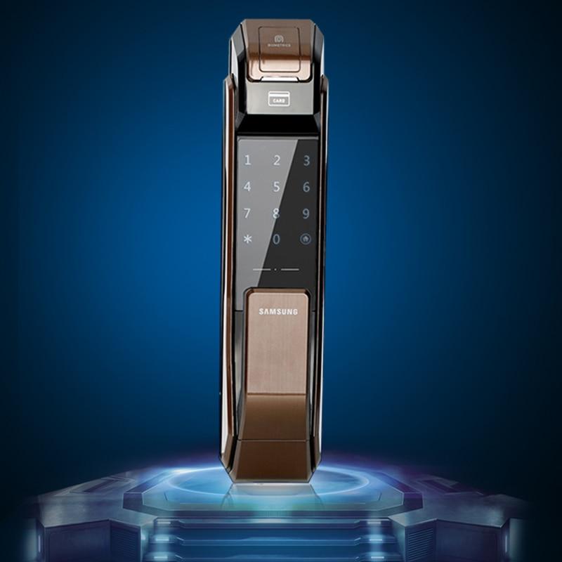 Online Buy Wholesale Samsung Digital Door Lock From China