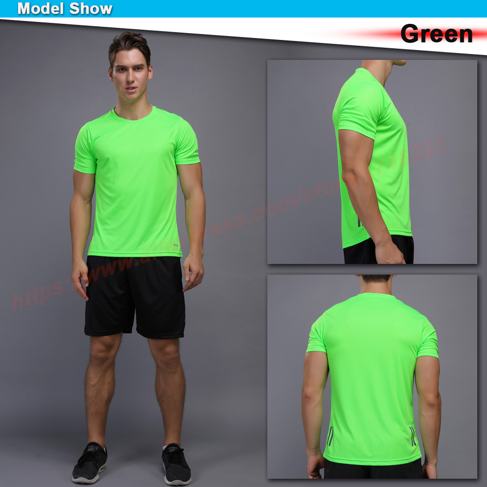 Cheap Camisetas de corrida