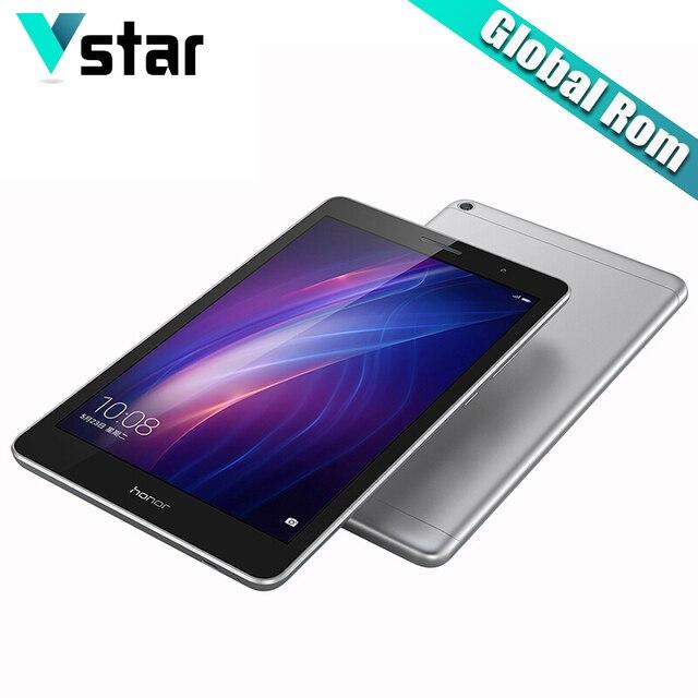 Международный Huawei MediaPad T3 8 дюймов 4 г LTE планшет 3 ГБ 32 ГБ/2 ГБ 16 ГБ EMUI 5.1 Snapdragon 425 Quad Core 4x1. P