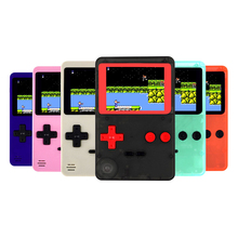Childhood Classic Game With 200 Games 2.8 Inch 8-Bit Portable Handheld Console Family TV Retro Video Consoles