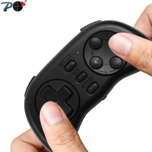 P New Hot Bluetooth3 0 Gamepad Bluetooth Game Controller Gaming Joystick for Android iOS Smart Phone
