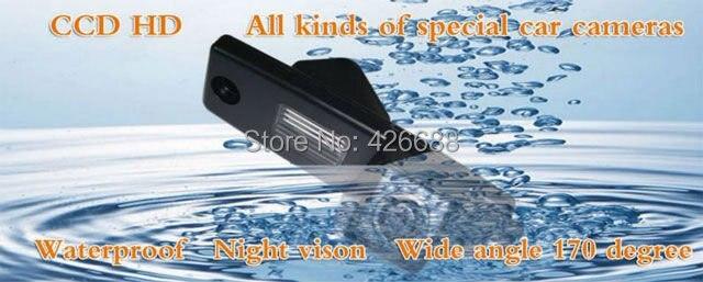Для SONY CCD камера заднего вида специальная автомобильная камера заднего вида для Chery Tiggo/для toyota rav4