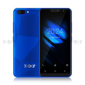 3G Smartphone Android 9.0 Quad Core MTK6