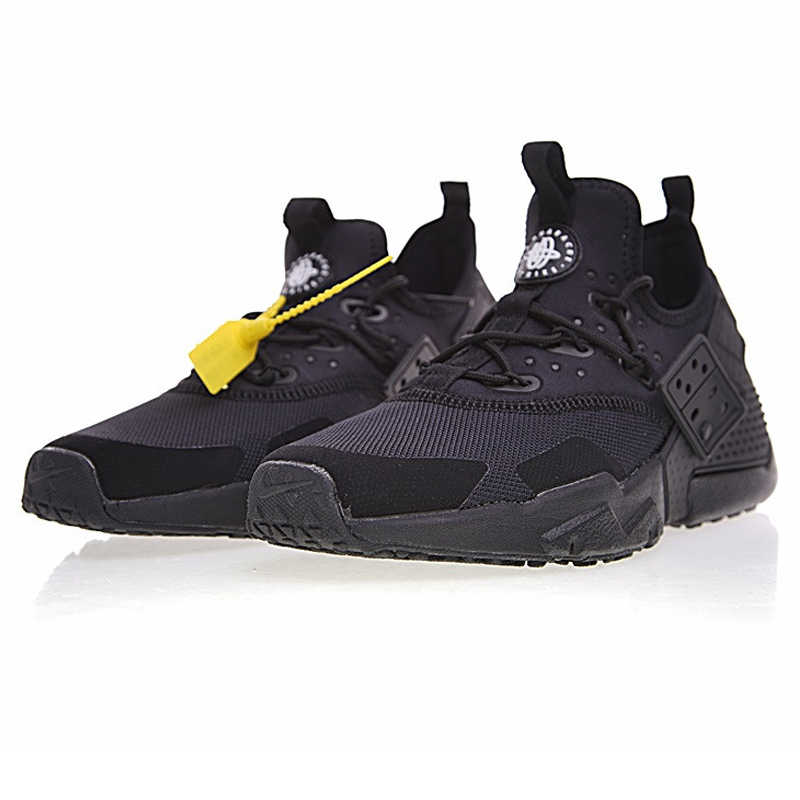 buy online e82ec a8c39 ... NIKE AIR HUARACHE DRIFT Prm Orignal Men s Comfort Breathable Sneakers Men s  Running Shoes., High ...