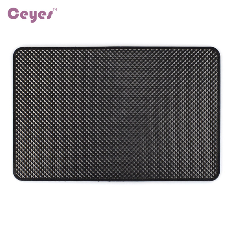 Ceyes Car Styling Mat Interior Case For Bmw Chevrolet For Ford Honda Hyundai Lada Lexus Mazda Nissan Car-Styling Anti Slip Mat car styling mat interior accessories case for mitsubishi car styling anti slip mat