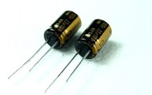 цена на 10pcs/20pcs Original nichicon KZ 22uf/100v electrolytic capacitor audio super capacitor electrolytic capacitors free shipping
