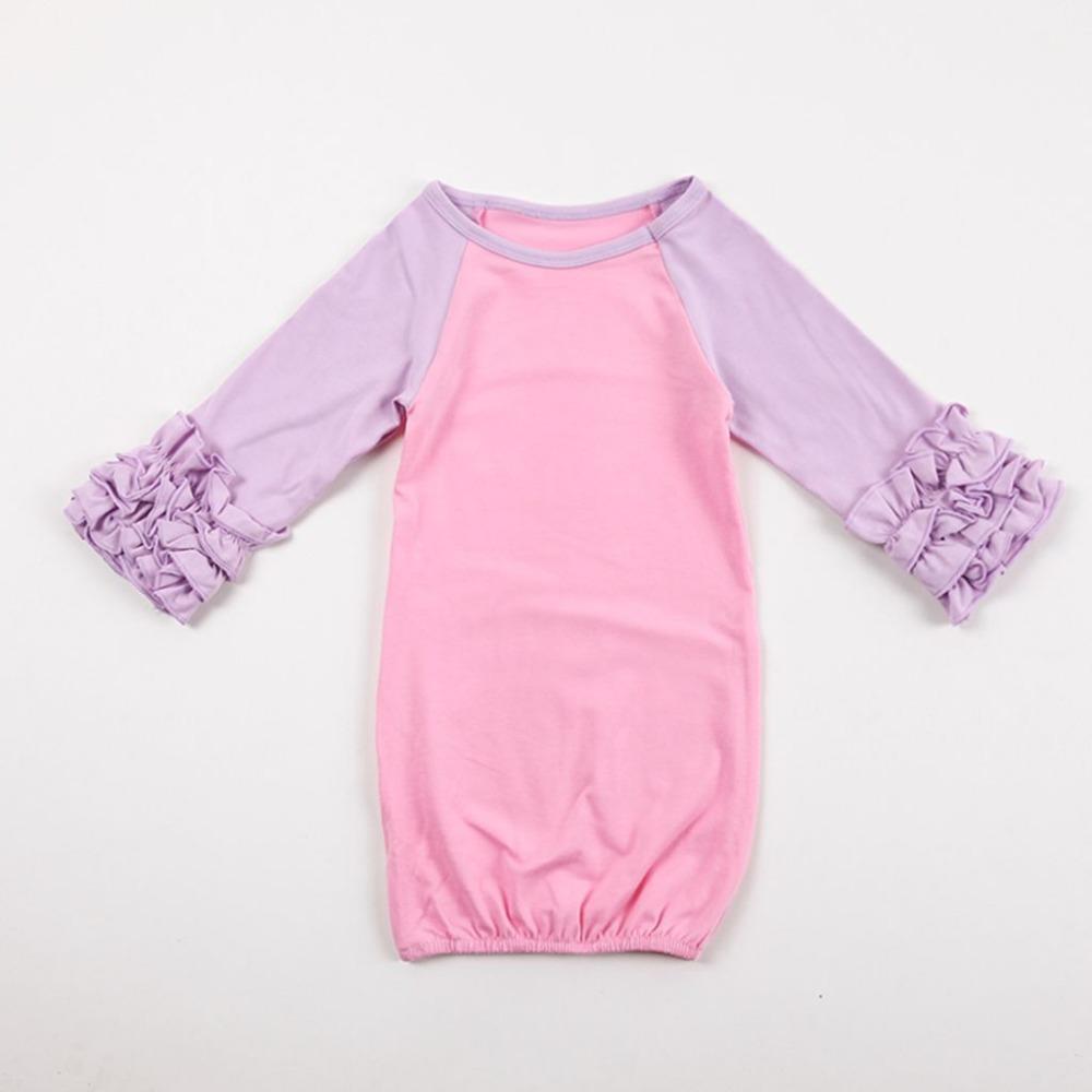 baby girl pajamas ZD-BG006