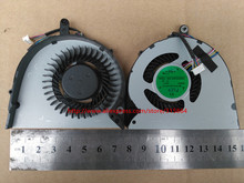 New new laptop cpu fan for lenovo  B5400A-ITH IFI  M5400 B5400 M4500 AB07405HX090B00