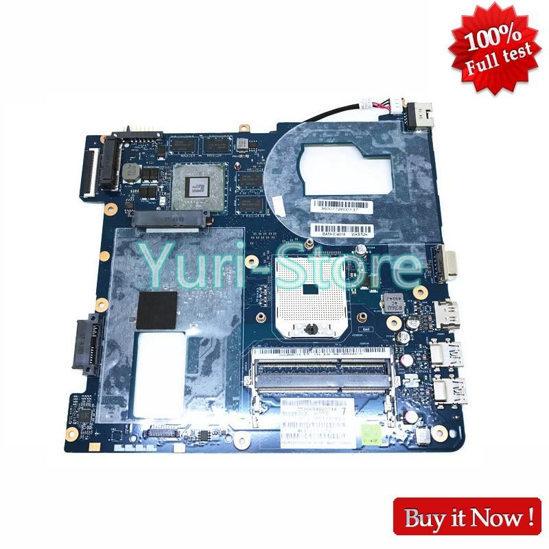 NOKOTION QMLE4 LA-8863P BA59-03567A laptop For Samsung NP355 NP355C4C NP355V5C HD7600 1GB Socket FS1 DDR3 100% test laptop keyboard for hp for envy 4 1014tu 4 1014tx 4 1015tu 4 1015tx 4 1018tu backlit northwest africa 692759 fp1 mp 11m6j698w