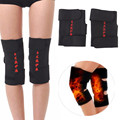2pcs/pair Spontaneous Heating Knee Brace Support Genouillere Protection Therapy Magnetic Belt