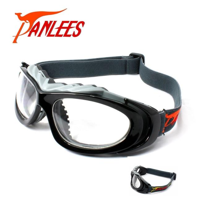 b748f92cc63 Handball Racquetball Football Volleyball Basketball Prescription Goggles  Sports Eyewear with Elastic Strap
