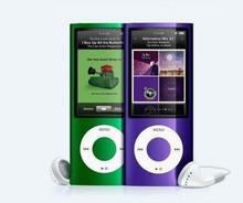 """Бесплатная доставка Dropship! Новый 2.2 """"ЖК-8 ГБ 5th Gen MP3 плеер цифровой MP4 плеер с камерой Колесо прокрутки"""