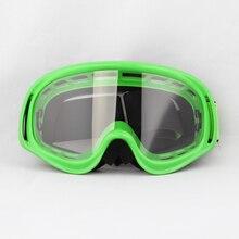 Топ Продаж Мотокросс Мотоцикл Эндуро Off-Road Шлем Ветрозащитный Очки Очки Мотоцикл Очки Gafas Eyeswear