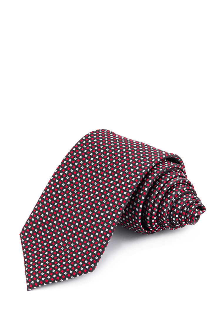 [Available from 10.11] Bow tie male CASINO Casino poly 8 red 803 8 69 Red