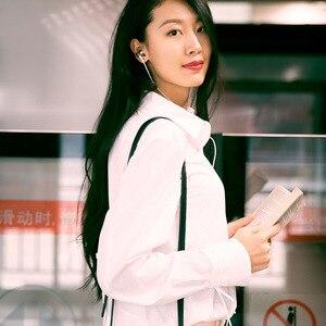 Image 5 - Xiaomi Chính Hãng Tai Nghe Loại C Tai ANC Lai Tai Nghe Nhét Tai Loại Bỏ Tiếng Ồn Điều Khiển Dây Có Mic Cho Mi 8 Xiaomi Mi Mix 2 S 6x