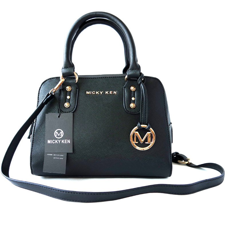 MICKY KEN women bag 2017 new shell bag handbag high-end fashion handbag shoulder Messenger bag women's Messenger bag
