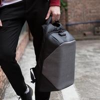 K 2018 Anti Theft Men Backpacks Luxury Scientific Storage System Travel Bag Laptop New Backpack Male Mochila Bagpack Pack Design