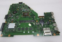 The laptop motherboard for ASUS X550CC R510CC GT720M 2GB RAM I5-3337 REV:2.0 full test