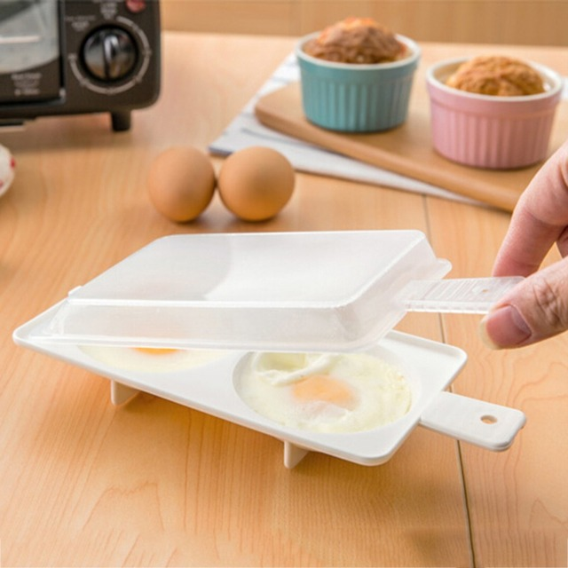 Egg Poacher Tool