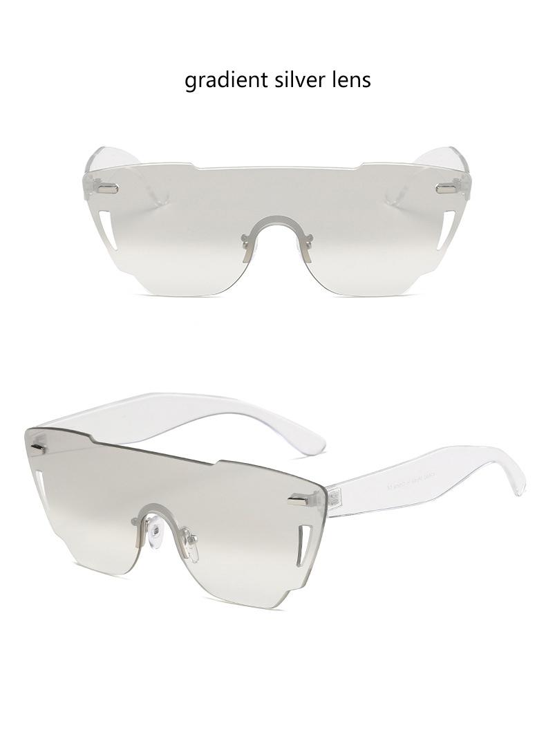 HTB15C0WRXXXXXaVXpXXq6xXFXXXj - Candy Color Sunglasses Flat Top Rimless Sunglasses