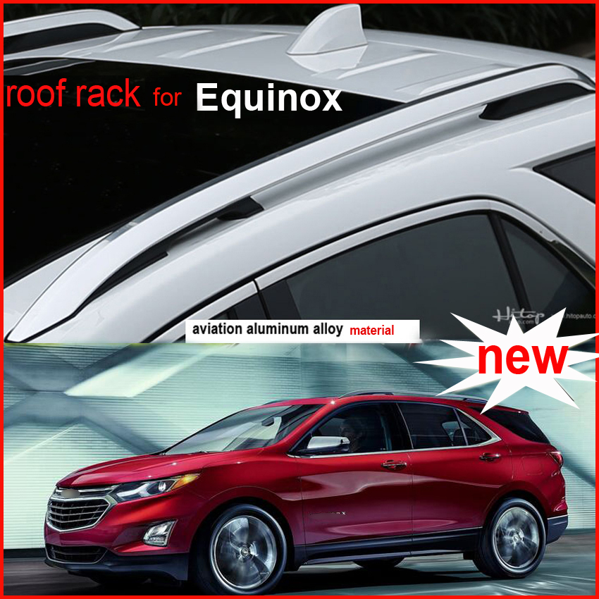 Aliexpress Com Buy For Chevrolet Equinox Roof Rack Roof