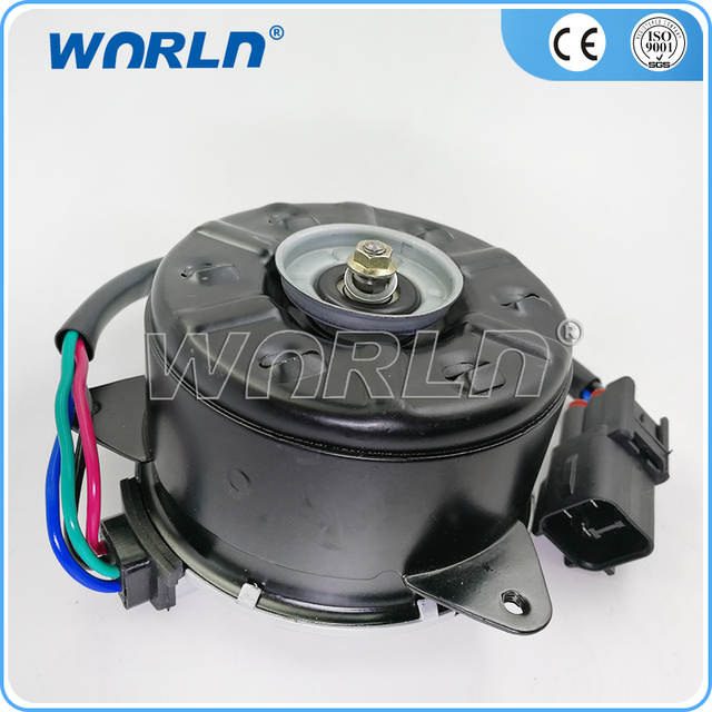 Ac Fan Motor >> Us 25 0 12v Auto Ac Fan Motor For Suzuki Swift 17120 77j00 In Air Conditioning Installation From Automobiles Motorcycles On Aliexpress Com